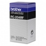 BROTHER PC-204RF Rolki termotransferowe do Fax-1010 Fax-1020 Fax-1030